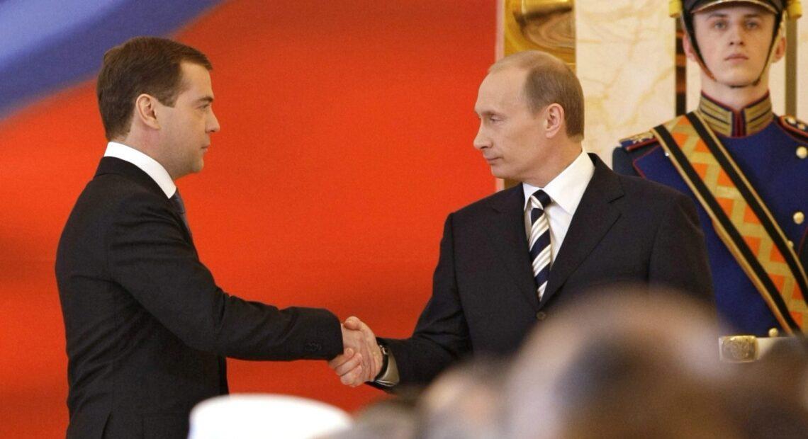 Ρωσία – Η αποτίμηση Πούτιν για το εκλογικό αποτέλεσμα – Θρίλερ με την υγεία του Μεντβέντεφ