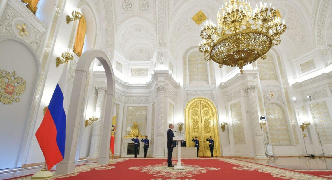 Ρωσία – Συνάντηση του Πούτιν με τον Άσαντ – Η δήλωση του Ρώσου προέδρου