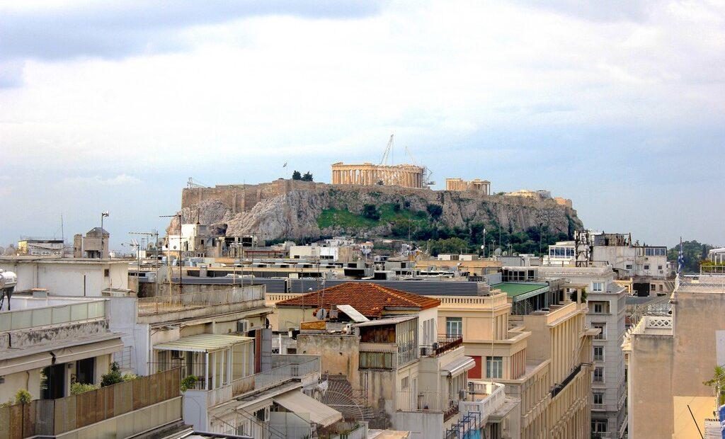 Σε διαγωνισμό για ενοικίαση σημαντικό ακίνητο στο κέντρο της Αθήνας