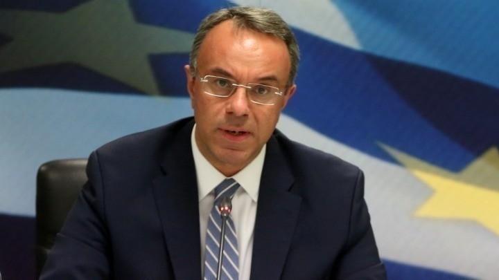 Σταϊκούρας: Ισχυρή ανάκαμψη της οικονομίας το 2021