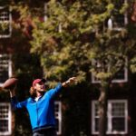 Στη Βοστόνη ο Τσιτσιπάς, επισκέφτηκε το Χάρβαρντ