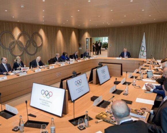 Στην Αθήνα το εκτελεστικό συμβούλιο της ΔΟΕ