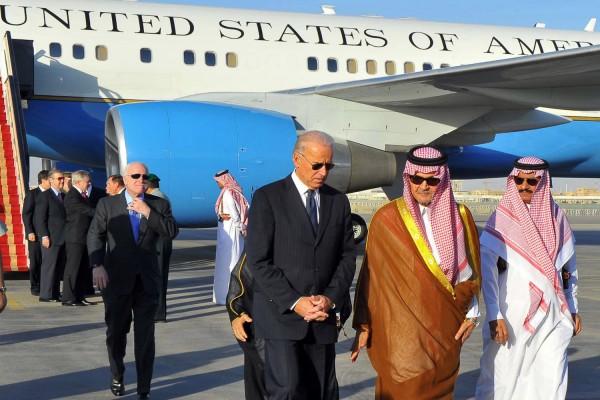 Τα σύννεφα στις σχέσεις ΗΠΑ και Σαουδικής Αραβίας και η… ελληνική εμπλοκή