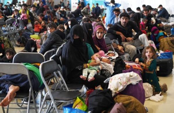 Ταλιμπάν – Σεβασμό των ανθρωπίνων δικαιωμάτων ζητούν ΗΠΑ και Γερμανία