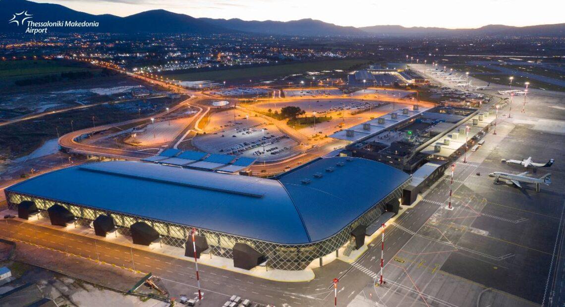 Τι δείχνουν τα στοιχεία αφίξεων των αεροδρομίων της Fraport στο 8μηνο 2021 vs 2019 | ΠΙΝΑΚΕΣ