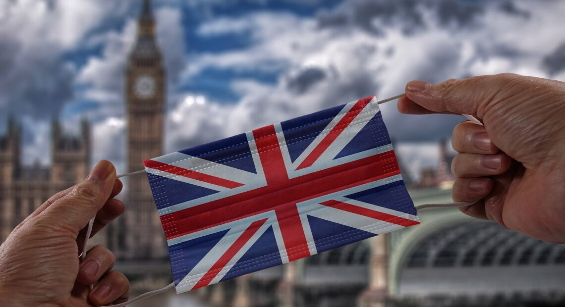 Τις σχέσεις Λονδίνου-Βρυξελλών «απειλεί» το αδιέξοδο για το βορειοϊρλανδικό πρωτόκολλο