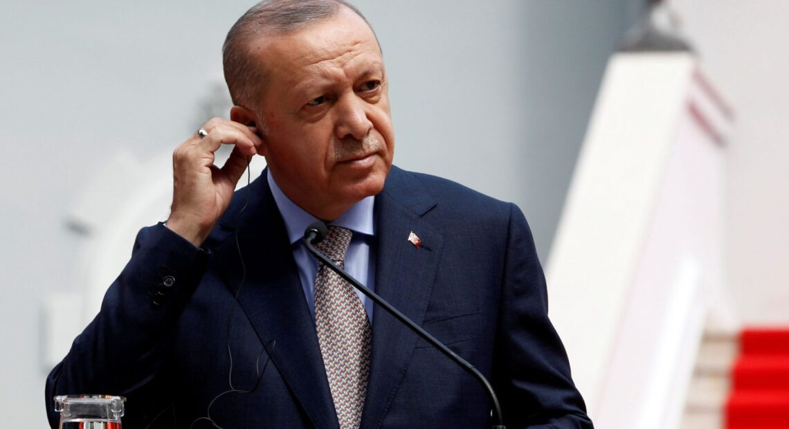 Τουρκία – Ο Μπαμπατζάν τρόλαρε τον Ερντογάν – Το περιστατικό με το παιδάκι που θυμήθηκε