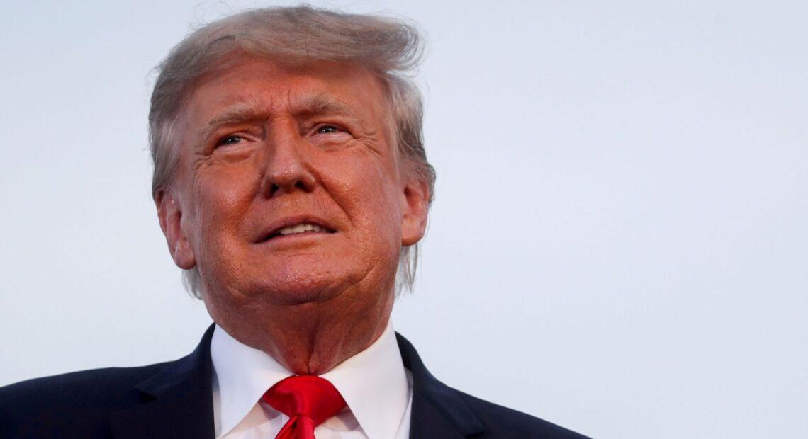 Τραμπ – Ανίκανος ο Μπάιντεν – Φρικτή η αποχώρηση από το Αφγανιστάν