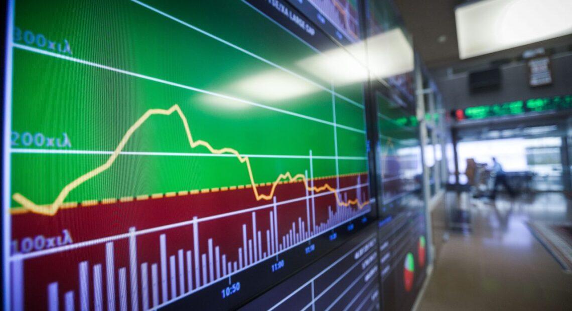 Χρηματιστήριο: Θετική εκκίνηση με οδηγό τον κλάδο ενέργειας