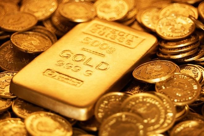 Χρυσός: Κέρδη με ώθηση από τα στοιχεία για τον πληθωρισμό