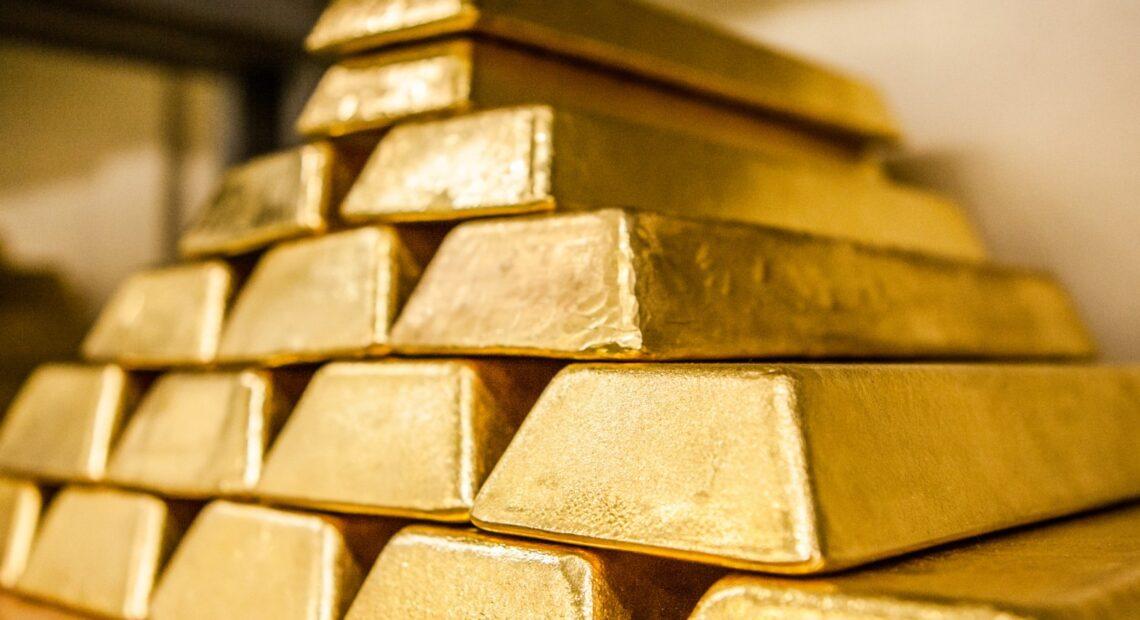 Χρυσός: Με οριακά κέρδη στο κλείσιμο του μήνα