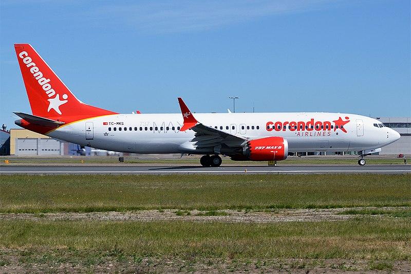 Corendon Airlines: Αυξάνει τη χωρητικότητά της για την Τουρκία|Πτήσεις και προς Κρήτη και Ρόδο