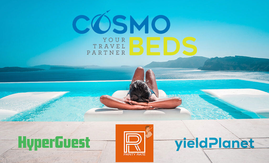 Cosmobeds Announces New Partnerships, Integrations