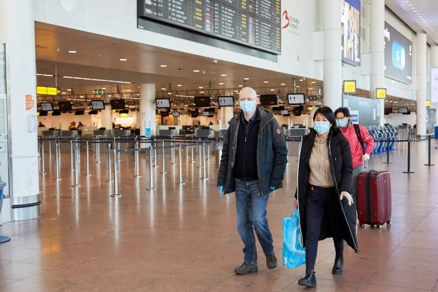 Covid-19: Albania, Serbia and Japan Dropped from EU's Safe List for Travel