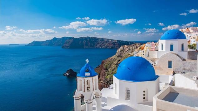 Daily Telegraph: Oι 10 «κρυμμένες γωνιές» της Ελλάδας