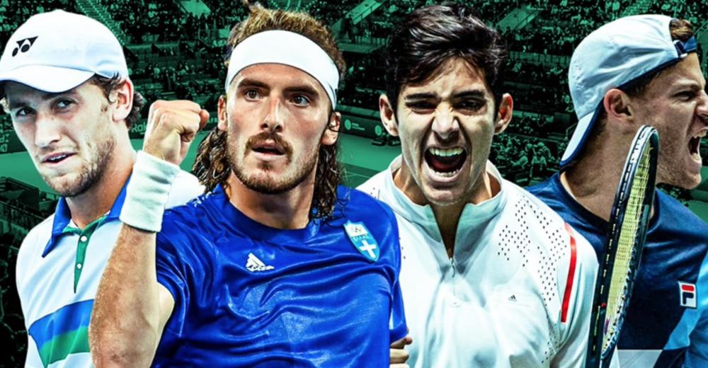 Davis Cup: Πλησιάζει η μεγάλη αναμέτρηση της Εθνικής