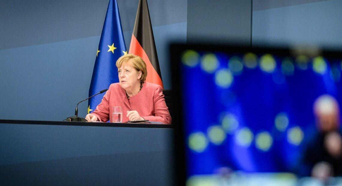 Economist για Μέρκελ: «Τo χάος που αφήνει πίσω της σε Γερμανία – Ευρώπη»