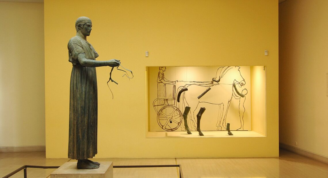 'European Heritage Days' in Greece: Free Admission to Museums, Sites this Weekend
