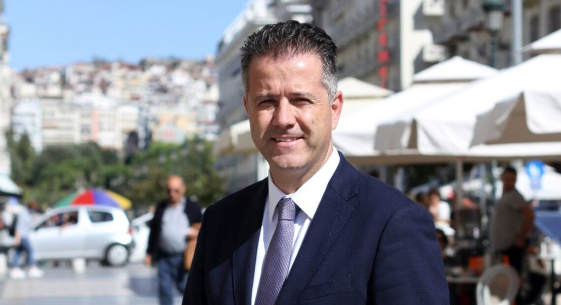 Greece's 2021 Tourism Performance a 'Pleasant Surprise', Says Head of Hoteliers