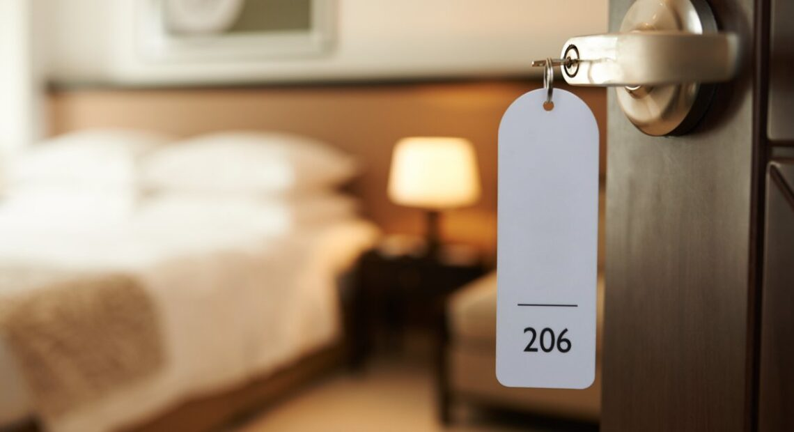 Greek Hotel Market Expected to Bounce Back Quickly from Covid-19, Says Survey