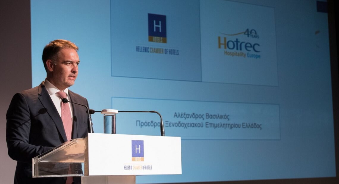 Greek Hoteliers to Take Action for Social Welfare