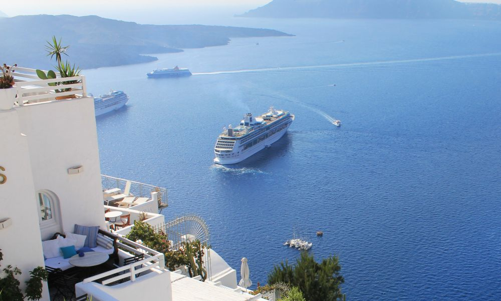 Greek Minister Announces Four-pronged Tourism Strategy