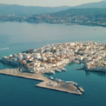 Greek Shipping Ministry Allocates Funding for Crete Port Upgrades