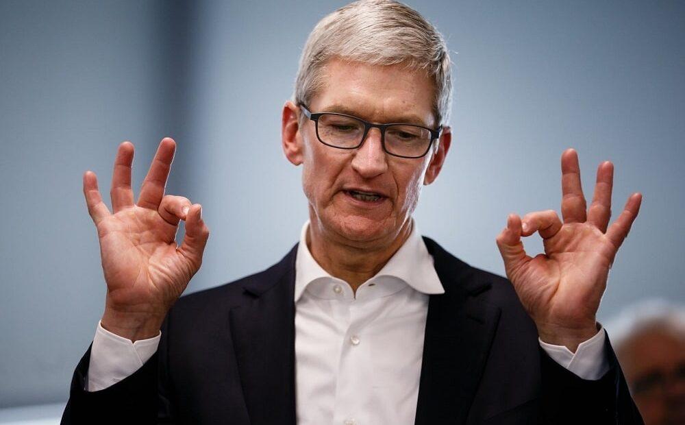 H Apple θέλει να τα βάλει με όσους κάνουν διαρροές