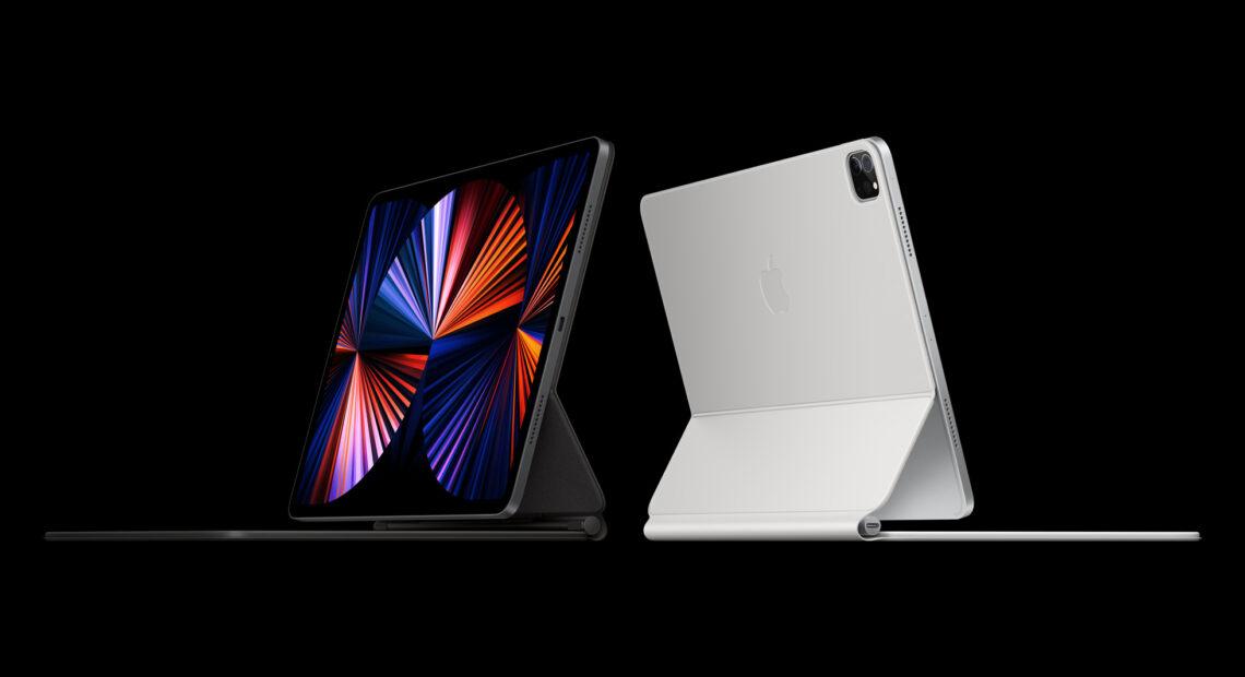 iPad Pro: Αποκτά στο μέλλον οριζόντια κάμερα