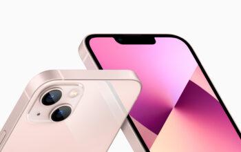 iPhone 13: Η ζήτηση φαίνεται να δικαιώνει την Apple
