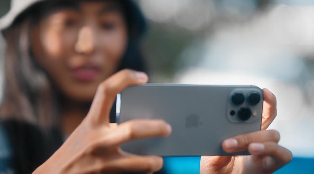 iPhone 13 Pro και Pro Max: Δίνει έμφαση στην ισχύ