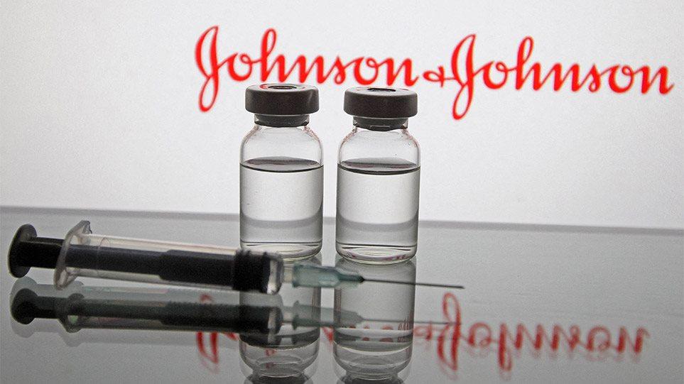 Johnson & Johnson: Τα επίπεδα αντισωμάτων αυξάνονται όταν η δεύτερη δόση χορηγείται έξι μήνες μετά την πρώτη