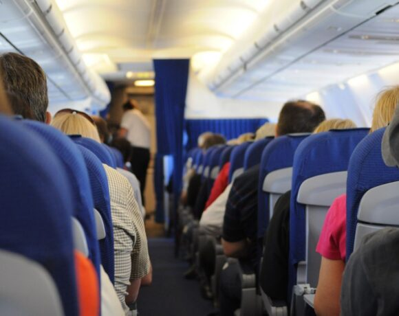 July International Passenger Traffic Sees Boost, but Well Below pre-Covid Levels