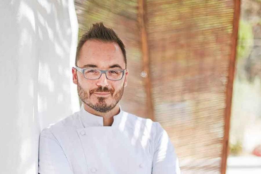 MarBella Continues Culinary Festival with Greek Chef Yiannis Kioroglou