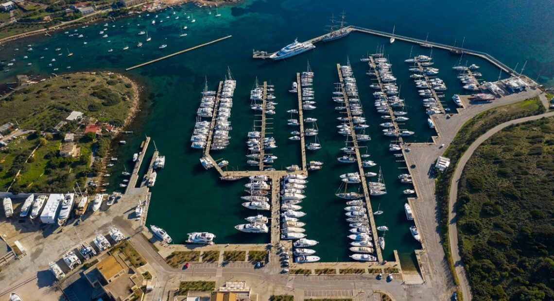 Olympic Yacht Show 2021 Aims to Give Maritime Tourism a Boost