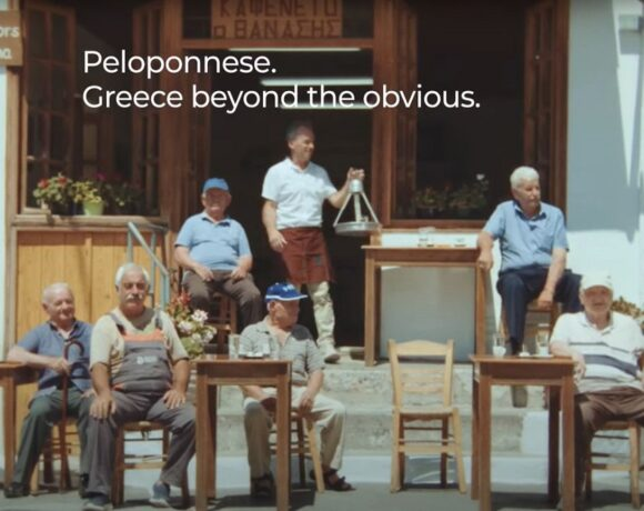 Peloponnese Promo Video Attracts Traveler Attention