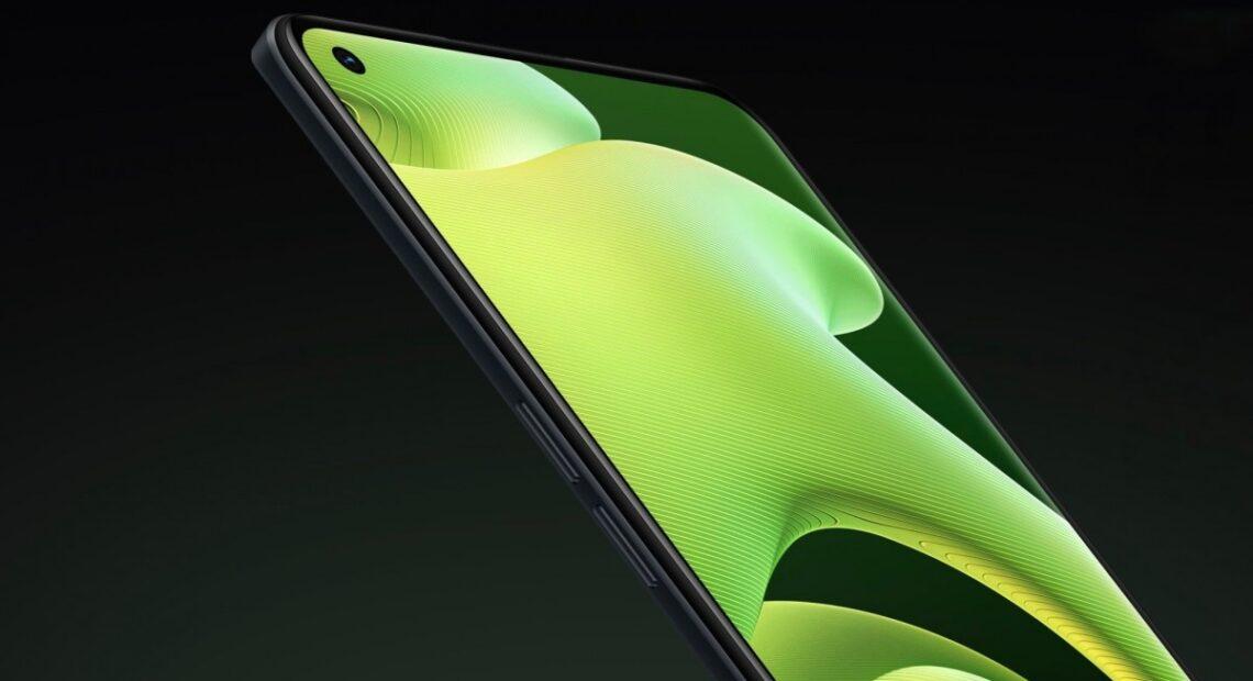 Realme GT Neo2: Snapdragon 870 και βελτιωμένη ψύξη