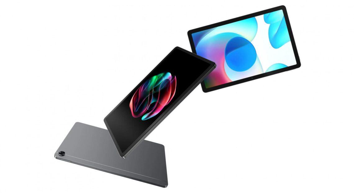 Realme Pad: Επίσημη παρουσίαση του πρώτου της tablet