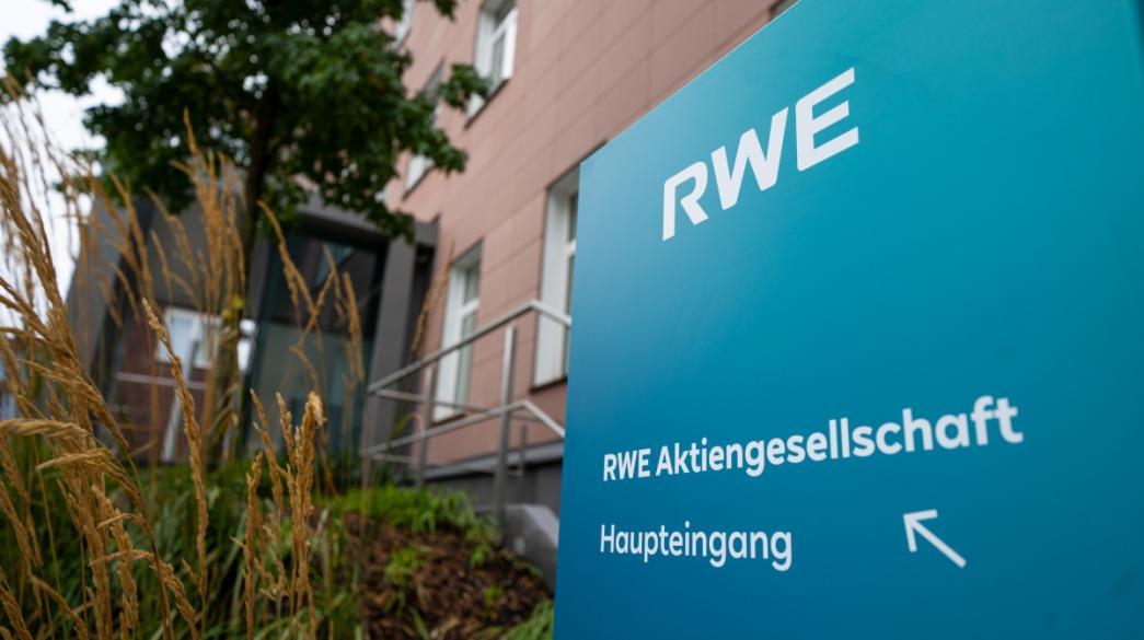 RWE: Πώς οι μέτοχοι πιέζουν για ένα πιο αποτελεσματικό green deal