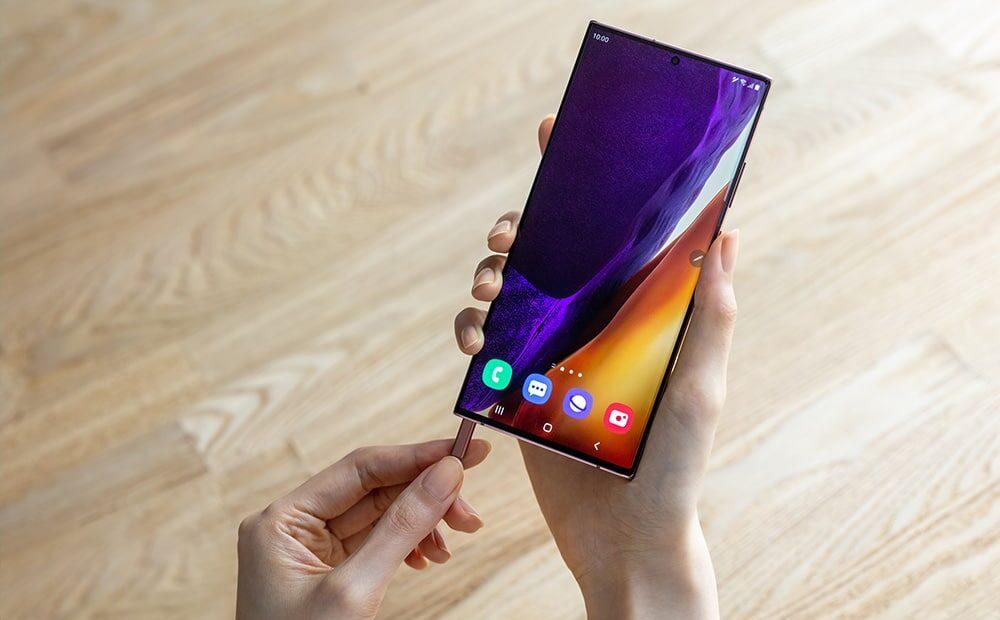 Samsung Galaxy Note 22: Πιθανή η κυκλοφορία του