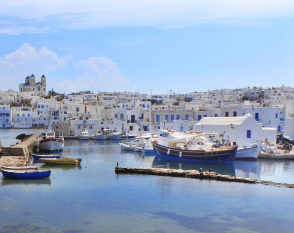 South Aegean Hotel Occupancy Reaches Up to 85% in August