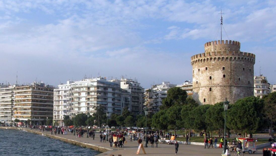 Thessaloniki Looks Forward to New Metro and Other Key Development Projects