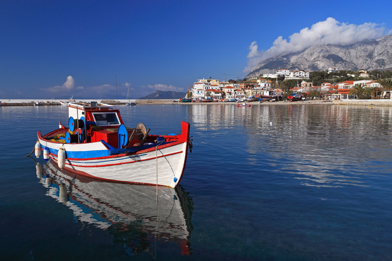 Three Greek Municipalities Nominated for UNWTO 'Best Tourism Villages' Award