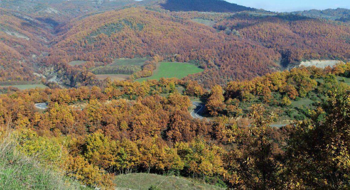 UNESCO Adds Greece's Grevena-Kozani Geopark to its Network
