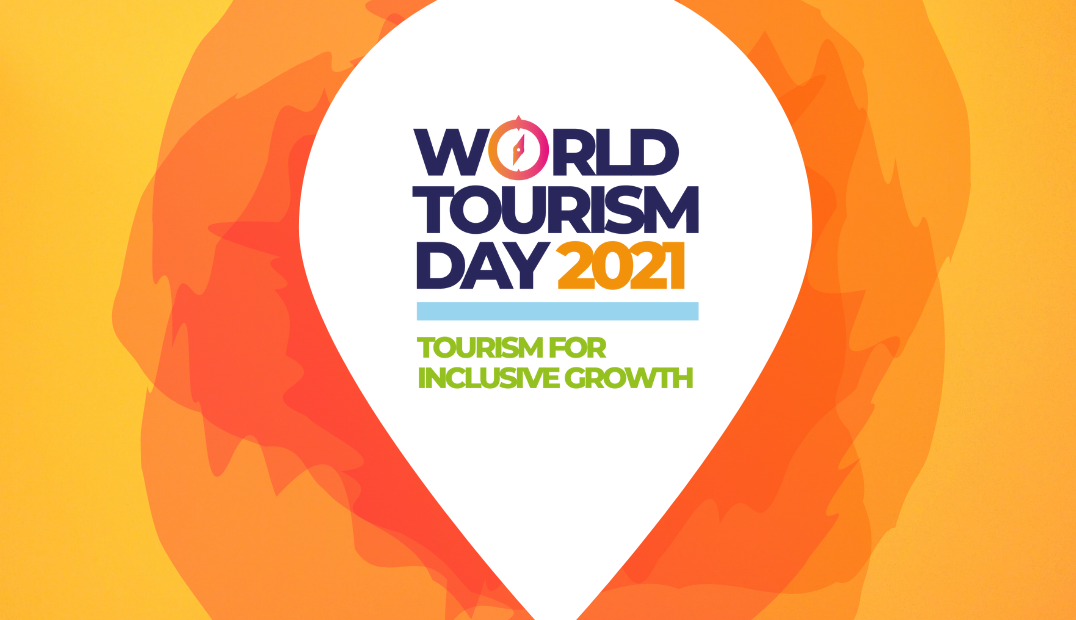 World Tourism Day 2021 to Focus on Inclusivity