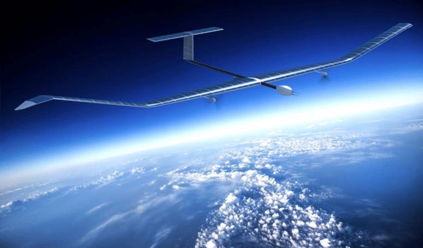 Airbus: Υπόσχεται Internet σε όλον τον πλανήτη – Αρωγός της η ηλιακή ενέργεια