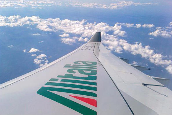 Alitalia is Closing: Info on Refunds for Flights from October 15