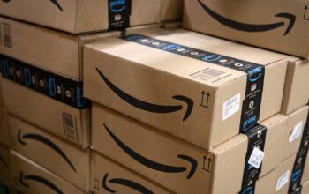 Amazon: Τι θα αλλάξει για την παραλαβή στα προϊόντα