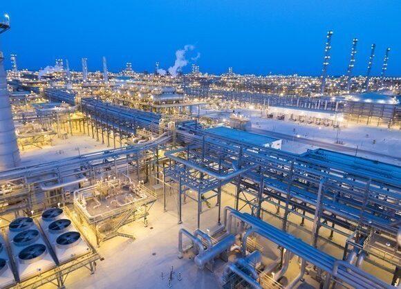 Aramco: Και η Snam στους μνηστήρες για το «πακέτο» των αγωγών φυσικού αερίου