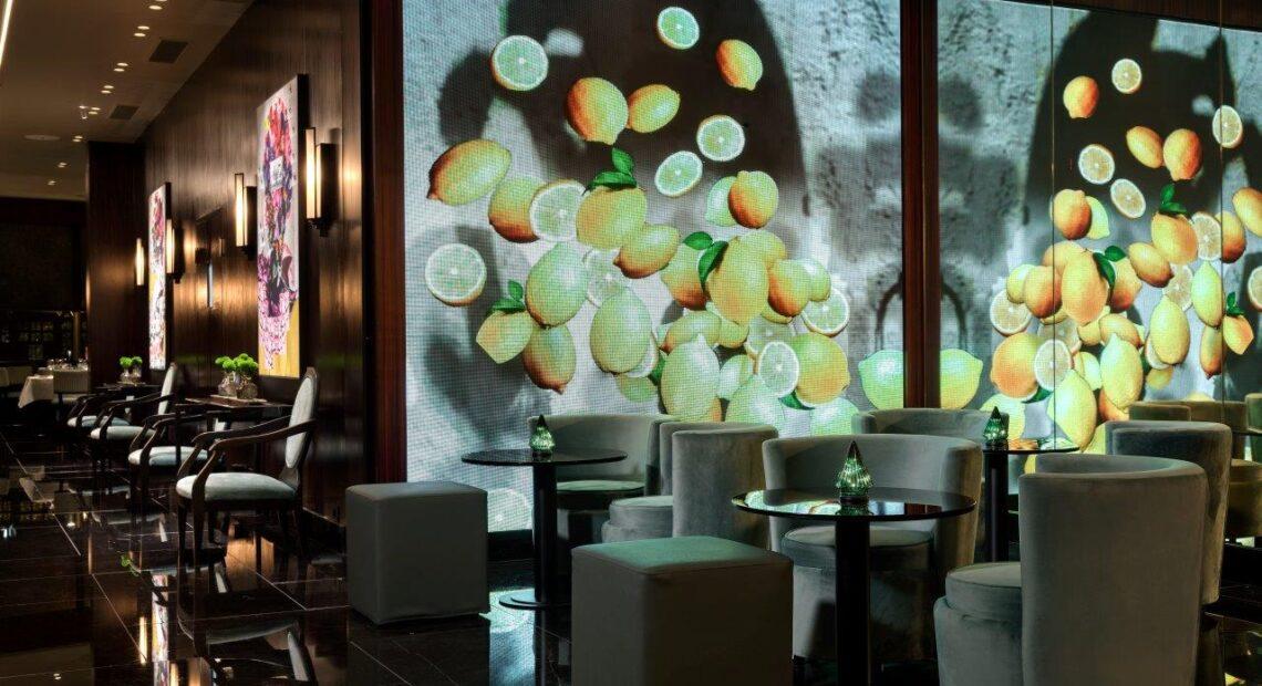 Athens' Divani Caravel Hotel Announces Reopening of JuJu Bar